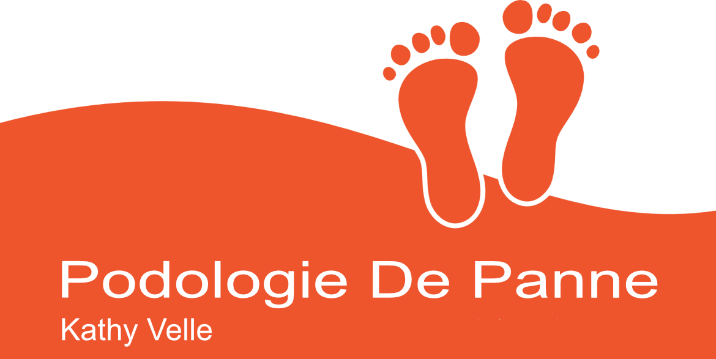 Logo Podologie De Panne